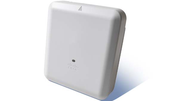 802.11ac Wave 2 Aironet access points