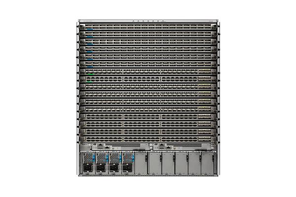 Cisco Data center switches