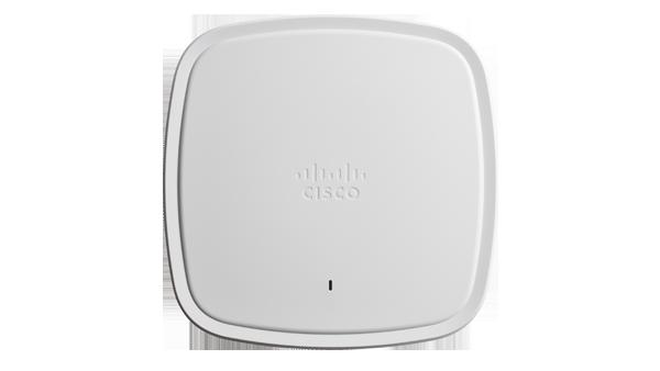 Cisco - Semut Merah Teknologi