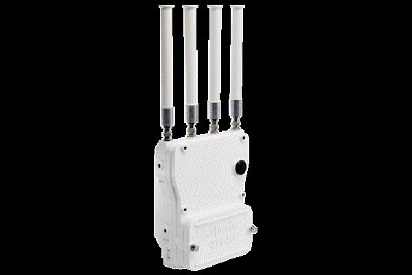 Cisco Industrial wireless
