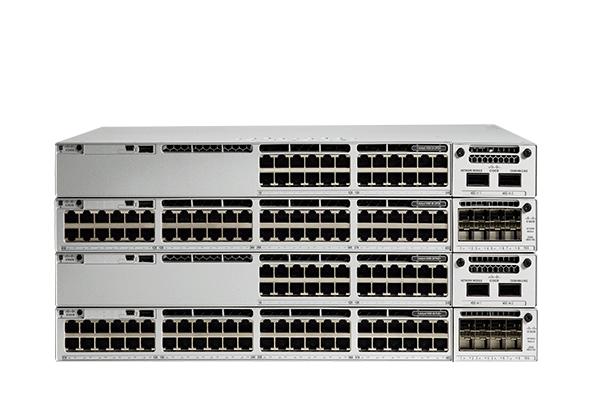 Cisco LAN access switches