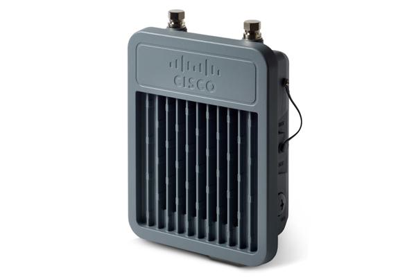 Cisco Low-power, wide-area wireless