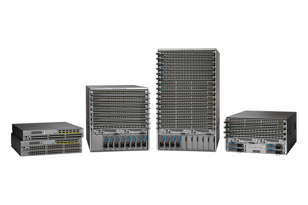 Cisco Nexus 9000 Series