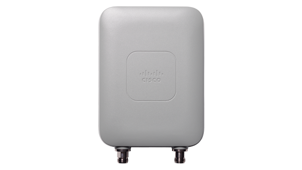 Cisco Outdoor and industrial access points