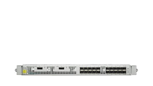 Cisco WAN aggregation