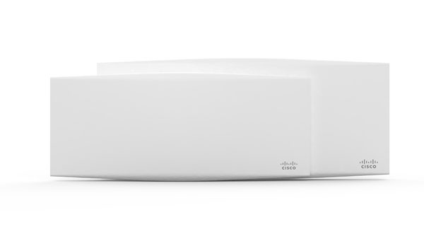 Cloud-managed wireless