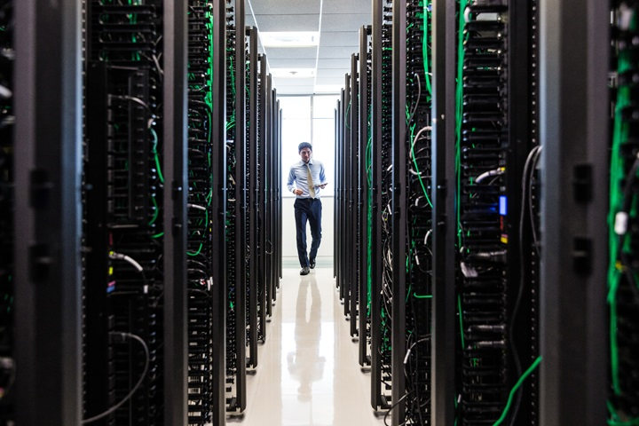 Data Center Assurance and Insights