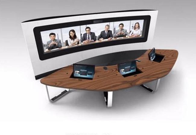 Huawei Enterprise Communications Solution