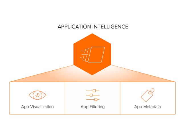 Gigamon Application Intelligence 1