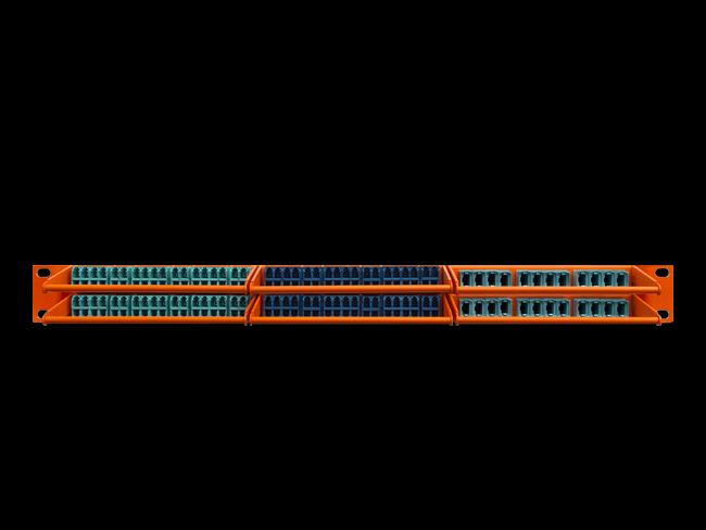 Gigamon Network TAPs 1