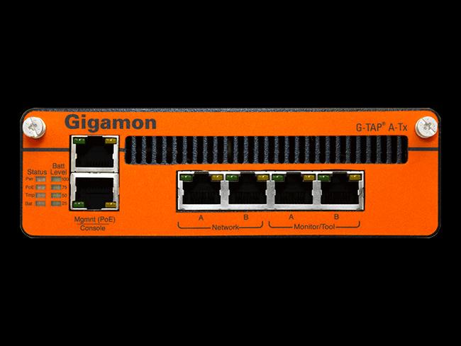Gigamon Network TAPs 2