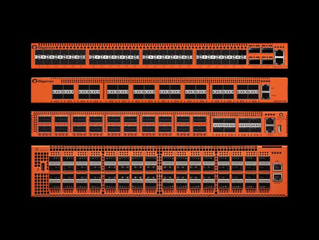 Gigamon Traffic Aggregators 1