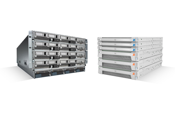 Hyperconverged Infrastructure (HCI)