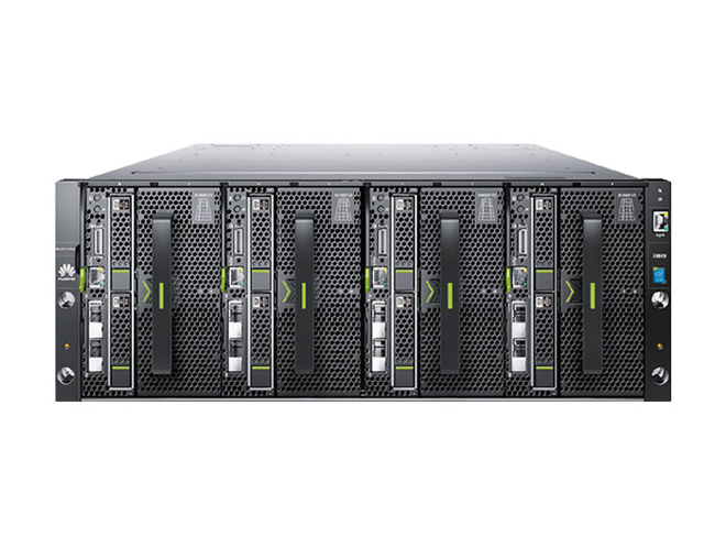 Huawei IT Infrasctructure Storage Solution