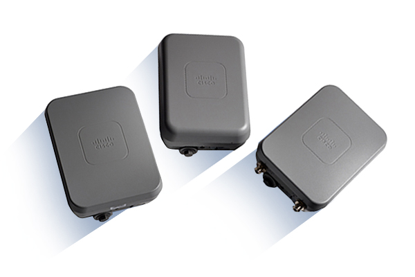 Outdoor and Industrial Wireless