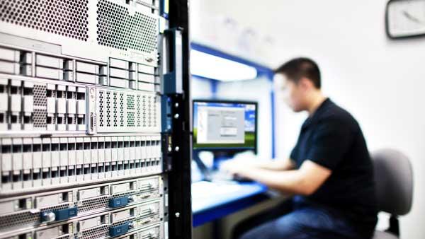 Servers - Unified Computing