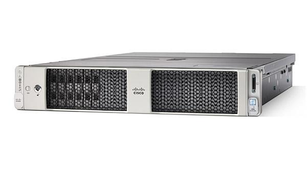 UCS C-Series Rack Servers