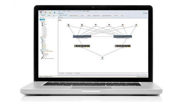 UCS Management Software