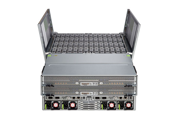 UCS S-Series Storage Servers