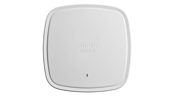 Wi-Fi 6 (802.11ax) Catalyst access points