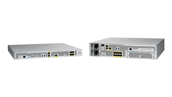 Wireless LAN Controllers