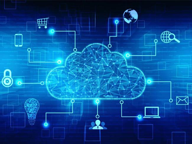 Cloud Service Solution