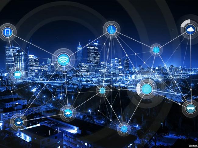 eLTE Broadband & Narrowband IoT Solution