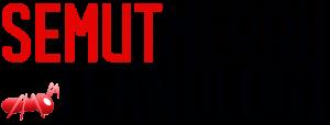 Logo Semut Merah Teknologi