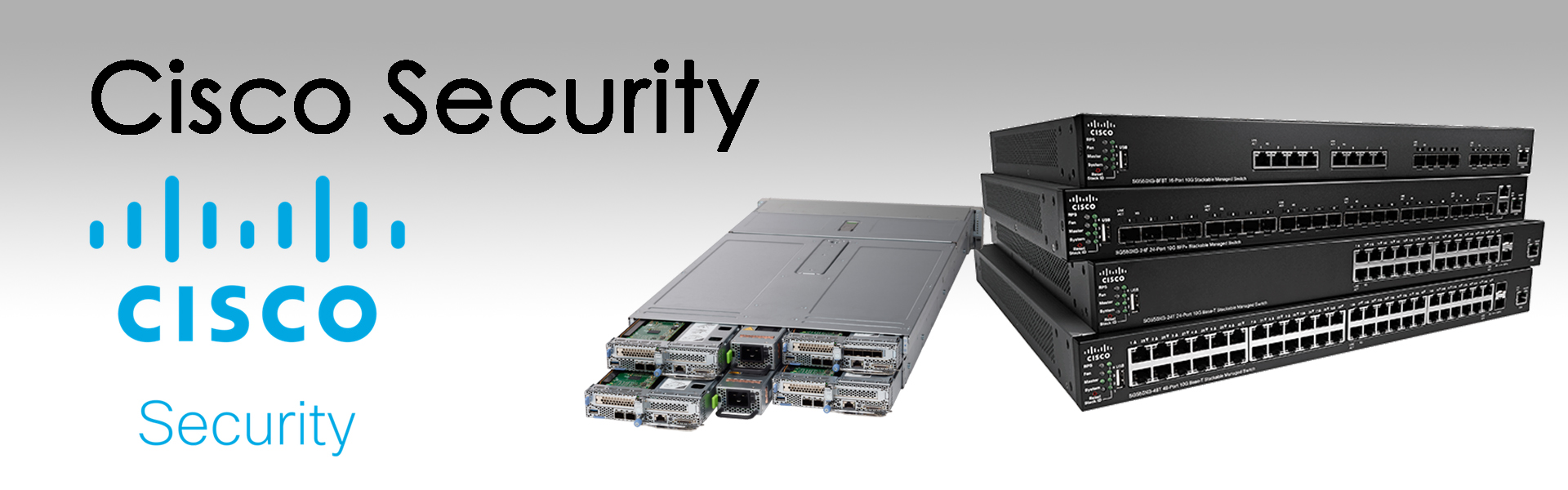 Cisco Security Banner