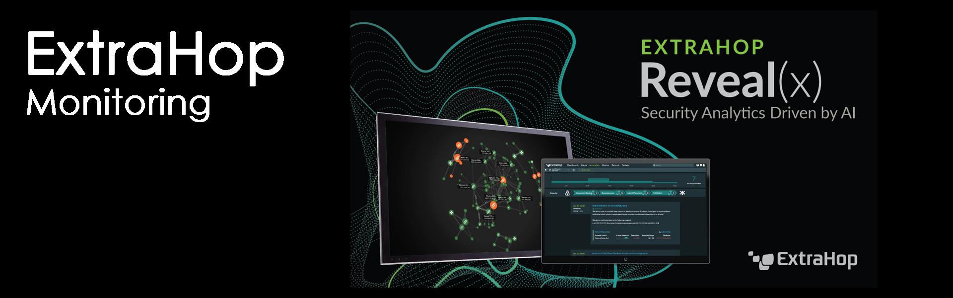 ExtraHop Monitoring