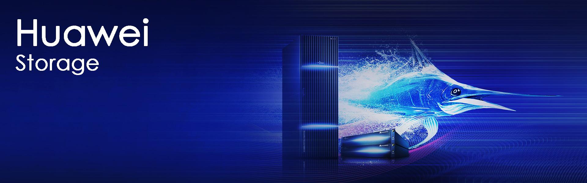 Huawei Storage